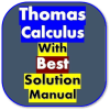 Calculus with Solution Manual