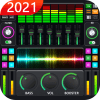 Music Equalizer – Bass Booster, Virtualizer