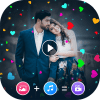 Photo Animation Video Effect Maker with Music