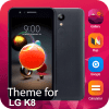 Themes For LG K8 Launcher 2020