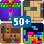 50+ Games