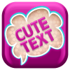 Cute Text on Pics Photo Booth