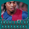Ronaldinho Keyboard Simple