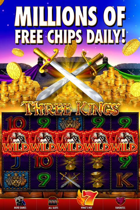 M Casino Myrtle Beach – Approved The New Slot Machines With 68 Slot