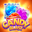 Candy Blast : Chocolate Splash
