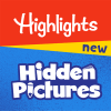 Hidden Pictures Puzzle Play - Family Spot-it Fun!