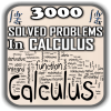 Calculus - 3000 Solved Problems in Calculus