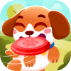 Puppy educational games for kids