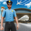Airport Security Scanner Manager 3D- Police Games
