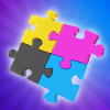 Jigsaw Puzzle 3D - Classic Relaxing Puzzle