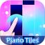 Gravity Falls on Piano Tiles Game