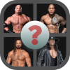 Guess The Wrestlers Name