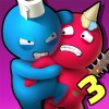 Noodleman Party: Fun Free Fight Games