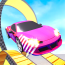 Stunt Car Games 2020: Hot Wheels Track Speed Racer