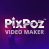 Pixpoz Effects - Poz Video Maker and Photo Editor
