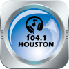 104.1 Radio Station Houston