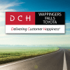 DCH Wappingers Falls Toyota