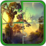 Jungle Jigsaw Puzzle Game