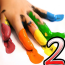 Drawing Fingers for kids 2
