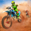 Trial Extreme Motocross Dirt Bike Racing Game 2021