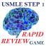 Rapid Review USMLE Step 1 Game