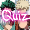 guess the my hero academia