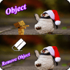 Remove Objects from Photo & Remove Unwanted Object