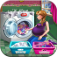 princess laundry - game Pregnant Mommy