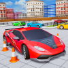 Car Parking Game 2021: New Parking Games