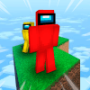 Imposter Sky Battles for MCPE