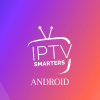 IPTV SMARTERS PLAYER ANDROID