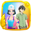 Dress Up Party : Anime Dress Up Games