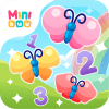 Educational Games for kids: Numbers and Shapes