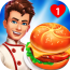 COOKING CRUSH: Cooking Games Craze & Food Games