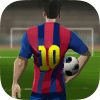 Free Kicks 3D Football Game - Penalty Shootout