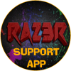 R4z3r Support