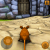 Home Mouse simulator: Virtual Mother & Mouse