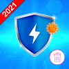 Tech Antivirus Security 2021:Cleaner & Booster