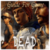 Guide for The Walking Dead : A New Day