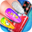 Nail Salon - Fashion Makeup