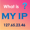 What is My IP Address