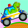Kids Car Racing Game Free
