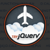 Offline JQuery with Editor