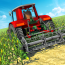 New Tractor trolley Farming Game: Tractor Games