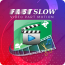 Fast & Slow Video Part Motion