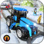 Snow Plow Truck Driving: Snow Hill Rescue 2019