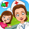 My Town : Hospital. Kids Doctor game