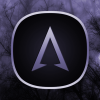 Gothic Forest Violet Annabelle Icons