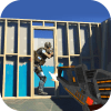 Encounter Strike : A free game with shooting