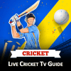 Live Cricket Tv Tips - Channels Guide For Thop Tv